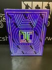 2019-20 Impeccable Premier League Soccer Hobby box UNOPENED