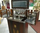 Philco Radiobar WITH or WITH OUT original glassware WORKING