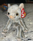 Ty Beanie Baby Scat the Cat Rare Retired