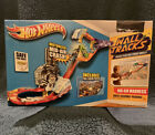 Hot Wheels Wall Tracks Mid Air Madness Track Set Mattel BRAND NEW SEALED
