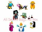 NEW LEGO Ideas #16 Adventure Time (21308) - NO BOX (ALL SEALED BAGS)