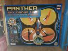 World Tech Toys PANTHER UFO Spy Drone Video Picture Camera 45CH 24GHz