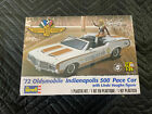72 Indy 500 Pace Car 455 Convertible Hurst Olds Oldsmobile Cutlass Sealed Kit