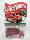 HOT WHEELS 2010 EMPLOYEE ONLY HOLIDAY DAIRY DELIVERY MINT CONDITION 598 of 1200