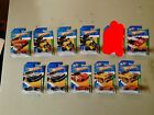 2012 HOT WHEELS TREASURE HUNT LOT