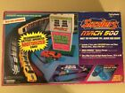 RARE VINTAGE Sizzlers Fat Track New Sealed Mach 500 Playing Mantis Hot Wheels