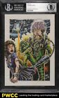 2012 Topps Mars Attacks Heritage Trading Cards 20