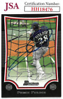 Prince Fielder Cards, Rookie Cards and Autographed Memorabilia Guide 60