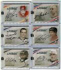 2012-13 In the Game Superlative 3 Hockey Cards 24