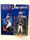 1998 Kenner Starting Lineup Hideo Nomo Action Figure
