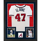 Tom Glavine Cards, Rookie Cards and Autographed Memorabilia Guide 62