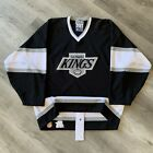 Authentic Los Angeles Kings 52 Jersey Starter Vintage 90s