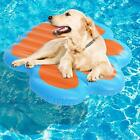 KOOLTAIL Paw Dog Pool Float Large Inflatable Raft Summer Pool Swimming Toys