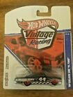Hot Wheels Vintage Racing M Ford Morse Ford 64 Galaxie 500 New Real Riders