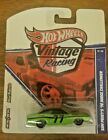 Hot Wheels Vintage Racing Sam Poseys 70 Dodge Challenger New Real Riders