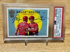 2020 Topps Archives Signature Series Active Player Edition Baseball Cards 21