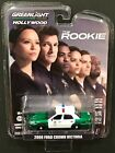 GREENLIGHT The Rookie 2008 Ford Crown Victoria Police LAPD 164 Chase