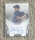 2013 Bowman Sterling Baseball Cards 18