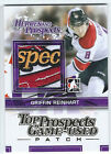 2013-14 In the Game Heroes and Prospects Hockey Cards 7