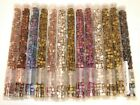 208 GRAMS HIGH QUALITY JAPANESE SQUARE GLASS BEADS 4MM