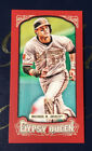 2014 Topps Gypsy Queen Baseball Cards 13
