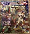 1999 Edition Nolan Ryan Starting Lineup Cooperstown Collection Texas Rangers