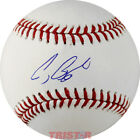2015 Baseball Hall of Fame Inscribed Autographed Memorabilia Available Now 27