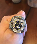 Los Angeles Kings Give Fans Replica Stanley Cup Ring in Stadium Giveaway 14