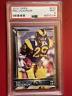 SSP 2015 Topps Eric Dickerson PSA 9 Rams 1 Of 1