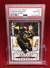 2014 ITG Draft Prospects Hockey Clear Rookie Redemption Set Announced 20