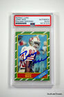 Jerry Rice Rookie Card and Autograph Memorabilia Guide 29