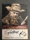 2015 Cryptozoic The Hobbit: The Desolation of Smaug Trading Cards - Review Added 62