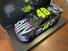 2020 Jimmie Johnson Ally JJ Foundation Fueling Futures ELITE car 1 of 244