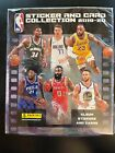 2019-20 PANINI NBA BASKETBALL STICKER AND CARD COLLECTION FACTORY SEALED BOX