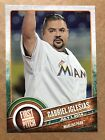 2015 Topps Baseball First Pitch Gallery and Checklist 43