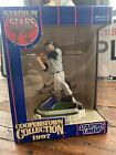 1997 Mickey Mantle Cooperstown Collection Starting Lineup Stadium Stars Yankees