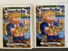 2016 Topps Garbage Pail Kids Presidential Trading Cards - Losers Update 8