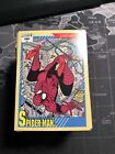 1991 Impel Marvel Universe Series II Trading Cards 45