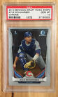 2015 Bowman Baseball Lucky Autograph Redemption Revealed 13