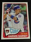 DARWIN BARNEY 2013 Topps Archives Chicago Cubs STADIUM SEASON GIVEAWAY CUBS-15