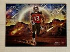 2014 Topps Fire Football Cards 43
