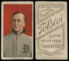 Top 10 Ty Cobb Baseball Cards of All-Time 28