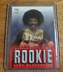Primetime Guide to Collecting Leon Sandcastle Cards 18
