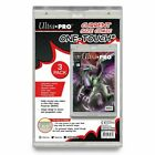 (3 Pack) Ultra Pro 1-Touch Current Comic Book Magnetic Holder One Touch Display