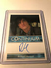 2014 Rittenhouse Continuum Seasons 1 and 2 Trading Cards 22
