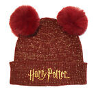 Harry Potter Logo Official Beanie