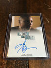 2015 Rittenhouse Under the Dome Season 2 Trading Cards 14