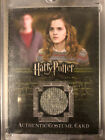 2007 Artbox Harry Potter and the Order of the Phoenix Trading Cards 13