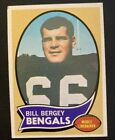 1970 Topps Football Cards 12