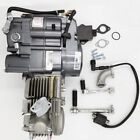 LIFAN 150CC Oil Cooled ENGINE MOTOR 4 STROKE for Honda CRF50 Dirt Bike Coolster